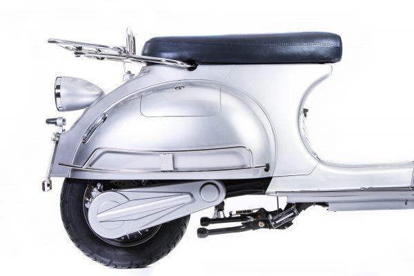 VOLTO Vintage elmoped